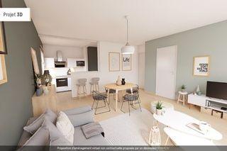 Appartement PECHBONNIEU  (31140)