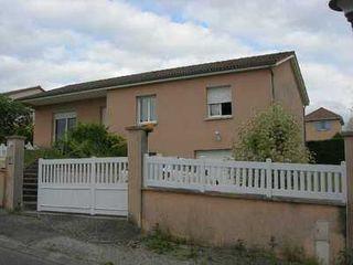 Maison CONDAT SUR VIENNE  (87920)