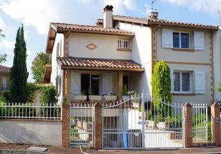 Maison SAINT ALBAN  (31140)