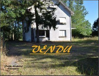 Villa MOURENX 189 (64150)