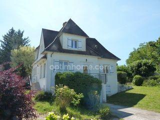 Maison contemporaine SAINT PIERRE DE CHIGNAC 149 (24330)