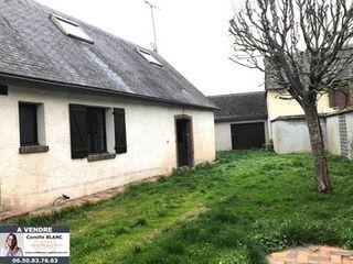 Maison à rénover MAINTENON 95 (28130)