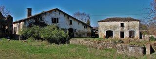 Maison à rénover ARSAGUE 290 (40330)