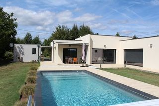 Maison contemporaine PERIGUEUX 160 (24000)