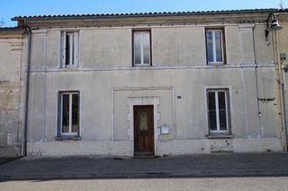Maison BURIE 137 (17770)