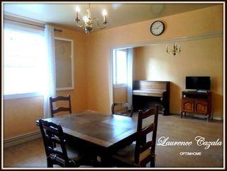 Appartement à rénover PAU 66 (64000)
