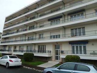 Appartement en résidence NIORT  (79000)