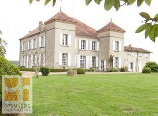 Maison de maître VALENCE D'AGEN 665 (82400)