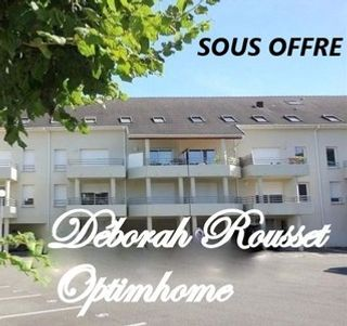Appartement en résidence JURANCON 33 (64110)