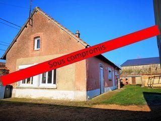 Maison BEVILLE LE COMTE 116 (28700)