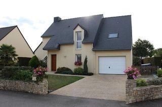 Maison contemporaine BOURG DES COMPTES  (35890)