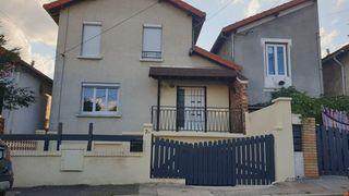 Maison ARGENTEUIL 110 (95100)