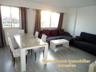 Appartement SARCELLES 81 (95200)