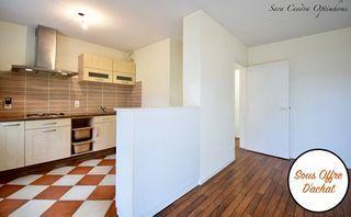 Appartement VANNES 46 (56000)