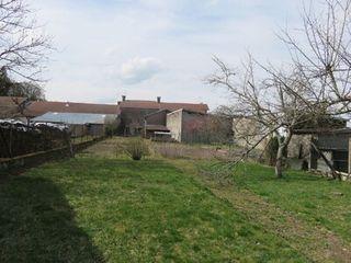 Maison de village RAON AUX BOIS  (88220)