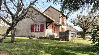 Maison CHAMBOEUF 108 (21220)