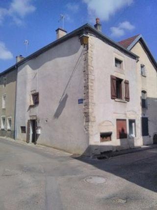 Maison CHAMPLITTE 75 (70600)