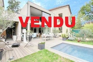 Maison contemporaine ARGENTEUIL  (95100)