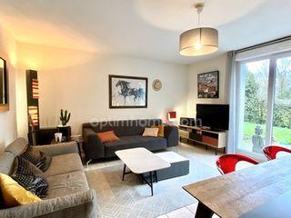 Maison HONFLEUR 84 (14600)