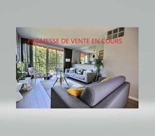 Appartement en résidence MEUDON  (92190)