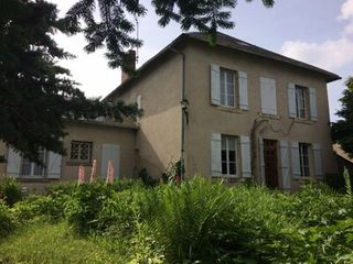 Maison bourgeoise ISSOIRE  (63500)