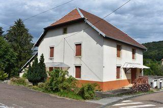 Maison à rénover ANTEUIL 175 (25340)