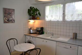 Appartement MONTIGNY LE BRETONNEUX  (78180)