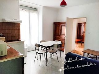 Appartement LAMALOU LES BAINS 34 (34240)