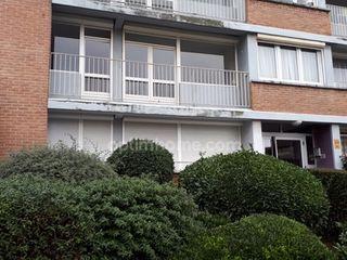 Appartement à rénover VALENCIENNES 63 (59300)