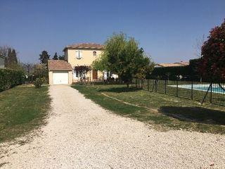 Villa SAINT VICTOR LA COSTE  (30290)