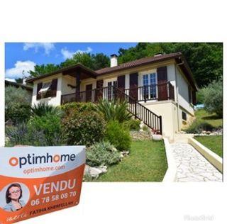 Maison semi plain-pied MOURENX  (64150)