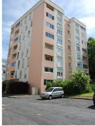 Appartement en résidence GUEUGNON 72 (71130)