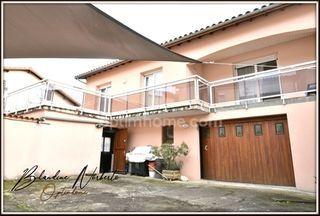 Villa VERTAIZON 113 (63910)