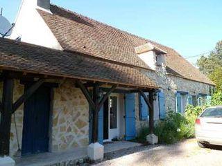 Maison en pierre BRAY SUR SEINE  (77480)