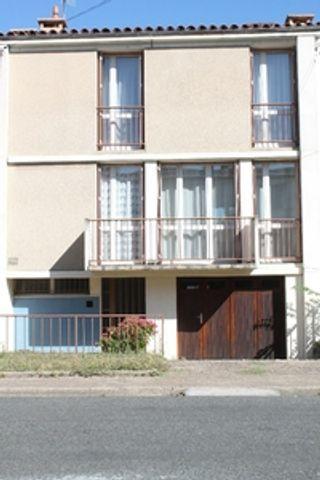 Maison de ville CASTRES 102 (81100)