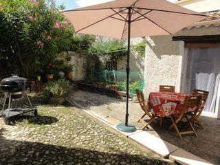 Appartement en rez-de-jardin TRANS EN PROVENCE 55 (83720)