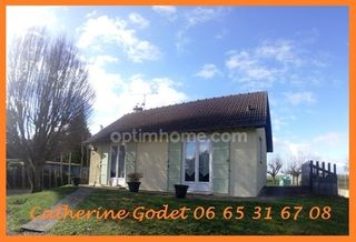 Maison NOGENT LE ROI  (28210)
