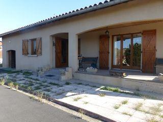 Maison St Yvoine 105 (63500)
