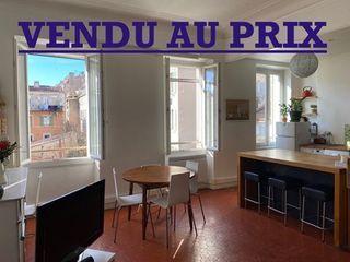 Appartement bourgeois MARSEILLE 5EME arr 71 (13005)