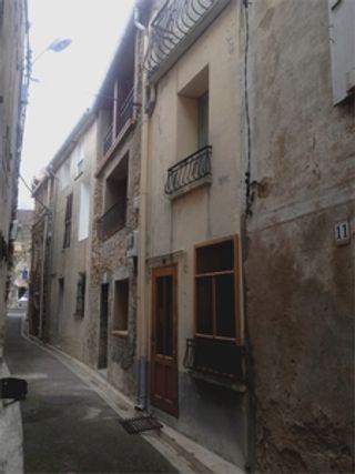 Maison de village TUCHAN  (11350)