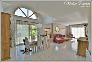 Maison individuelle SIBIRIL 149 (29250)