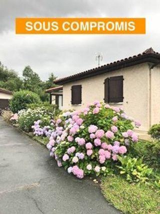 Maison plain-pied BOUCAU  (64340)