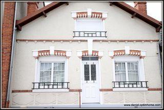 Maison de village SOUESMES 77 (41300)
