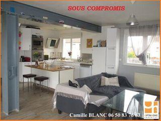 Maison rénovée COURVILLE SUR EURE  (28190)