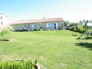 Maison ISSOIRE 105 (63500)