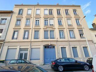 Appartement LYON 7EME arr 60 (69007)