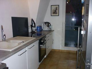 Appartement ERNOLSHEIM BRUCHE 69 (67120)