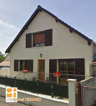 Maison individuelle TREMBLAY EN FRANCE  (93290)