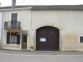 Maison à rénover JUSSEY  (70500)