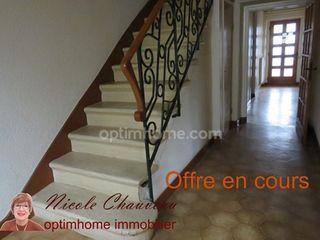 Maison de village ISSOIRE 125 (63500)